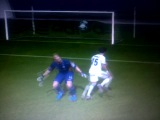 Мой гол в FIFA13/Gareth Bale/RM