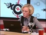 Особое мнение (09.10.2012) Евгения Альбац - главный редактор журнала