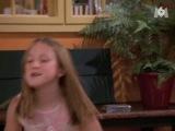 Жасмин в сериале «Моя жена и дети»