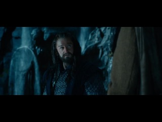 Хоббит: Нежданное путешествие / The Hobbit: An Unexpected Journey (2012) HD Трейлер №2 (дублированный)